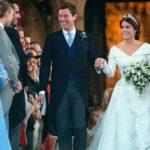 Техника дала сбой: репортёры обсудили грудь британской принцессы прямо на её свадьбе