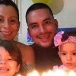 Мигранта доставщика-пиццы, которого спасла от депортации общественность, задержали