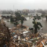 Последствия Майкла — сильнейшего с 1992 года урагана во Флориде (фото, видео)