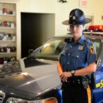 История молдаванки, которая стала полицейским в Дэлавере