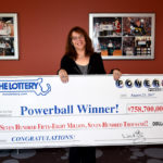 Сколько на самом деле получают люди, сорвавшие джекпот в лотерею
