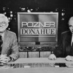 Познер назвал Путина «врагом демократии, созданным американскими СМИ»