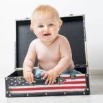 Трамп предложил не давать гражданство рождённым в США детям иностранцев