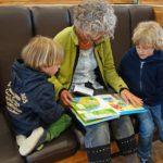 Почему бабушка по материнской линии считается главным человеком в жизни ребенка