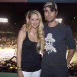 Почему Курникова не стремится замуж за Энрике Иглесиаса и 17 лет терпит его любвеобильность