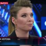 Ведущая «России 1» взяла интервью у «погибшей в Керчи» девушки