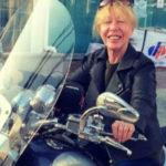 72-летняя пенсионерка уже семь лет колесит по миру