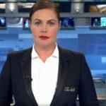 Любимая ведущая новостей Путина впервые прокомментировала свое «увольнение» с «Первого»