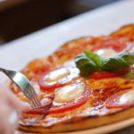 Американец на своем примере показал, что будет если 30 лет есть одну лишь пиццу