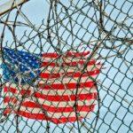 Сколько людей сидит в тюрьмах США за нарушение иммиграционного законодательства
