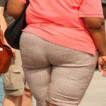 Американцы страдают от ожирения вовсе не из-за переедания и фаст-фуда