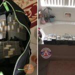 Американец купил сейф за $500, и внутри нашел $7 500 000. Сколько же он забрал себе?