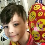 Один на 7 миллиардов! Мальчик с терминальной стадией побеждает рак без лечения