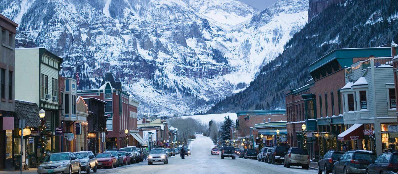 10 самых красивых мест США, где надо наслаждаться зимой - Бюро Эксклюзивных Новостей