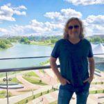 Игорь Николаев закатил скандал в самолете