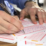 Житель США трижды за день выиграл в лотерею на сумму более $5 млн