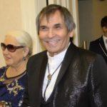 80-летняя Федосеева-Шукшина тайно вышла замуж за 71-летнего Бари Алибасова (фото)