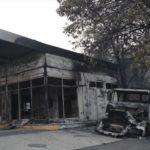 Пожар в Калифорнии лишил жилья русскоязычных иммигрантов