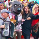 В центре Нью-Йорка прошёл карнавал в честь Дня народного единства (фото)