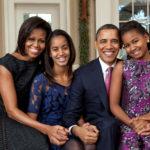 Мишель Обама рассказала, что потеряла ребёнка и дважды делала ЭКО
