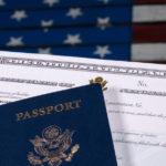 В каких штатах чаще всего получают американское гражданство
