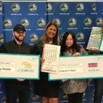 Студент из Бруклина Григорий Шуба выиграл в скретч-лотерею $5 миллионов