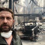 В калифорнийских пожарах уничтожены свыше 6 тысяч зданий, включая дома знаменитостей (ФОТО)