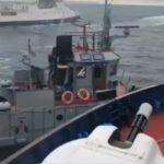 В госдуме России ответили на решение трибунала об освобождении украинских моряков