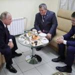 «Это номер, на который ты можешь позвонить в любой ситуации». Что Путин сказал Хабибу после победы над Макгрегором