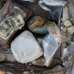 Американская семья нашла на заднем дворе дома клад на $52 тысячи и поступила неожиданно