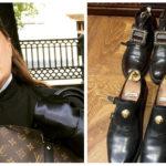 Cвященник в Gucci и Louis Vuitton объяснил страсть к брендам и покаялся