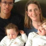 Американец притворялся секретным агентом, чтобы жить на две семьи