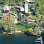 19 невероятных фактов о доме Билла Гейтса стоимостью $123 миллиона