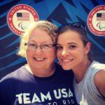 Подарила жизнь: как американка спасла украинскую девочку, которая стала чемпионкой