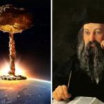 Гигантское землетрясение в США и III мировая. Что предсказал Нострадамус на 2019