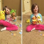 Девочка использовала отпечаток пальца спящей мамы и накупила себе  игрушек на Amazon