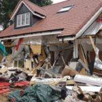 Строителя, который из-за невыплаты зарплаты разрушил дома, посадили на 4 года