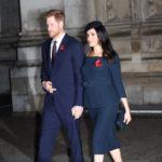 Ради Меган Маркл принц Гарри нарушил семейную традицию