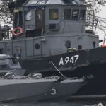 Bellingcat: украинские корабли были обстреляны в международных водах
