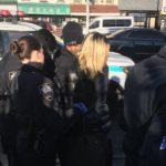 В Нью-Йорке русская мигрантка  избила зонтиком пассажирку метро