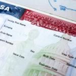Получение визы в США после отказа