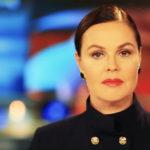 Бессменная ведущая программы «Время» призналась, что не смотрит телевизор