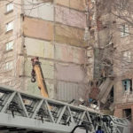 Взрыв дома в Магнитогорске. Без вести пропали 68 человек