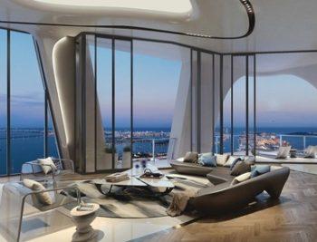 Как выглядят квартиры за $20 миллионов в Майами