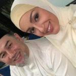 Мисс Москва — 2015 и бывший король Малайзии подали на развод