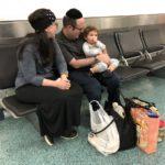 American Airlines высадили еврейскую семью из самолета. Причина была якобы в запахе