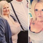 Британка сбросила половину своего веса, питаясь фаст-фудом и полуфабрикатами