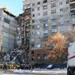 Про взрыв в Магнитогорске опять пишут, что это теракт. ИГИЛ взяло на себе ответственность за него