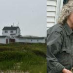 История канадки, которая 40 лет живет одна на отдаленном острове