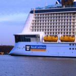 475 пассажиров круизного лайнера Royal Caribbean заразились кишечной инфекцией